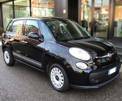 Fiat 500l usata 500L 1.3 Multijet 85 CV Pop diesel Rif. 11554407