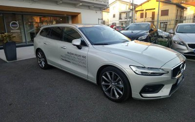 Volvo V60 usata D4 Geartronic Business Plus DEMO diesel Rif. 8741077