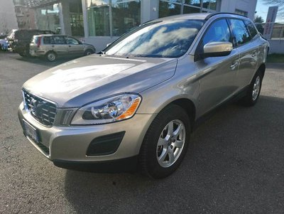 Volvo Xc60 usata XC60 D4 AWD Geartronic Business diesel Rif. 8825689