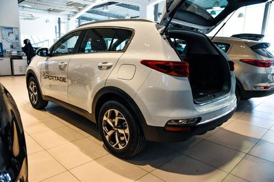 Kia Sportage nuova 1.6 CRDI 136 CV DCT7 AWD Energy diesel Rif. 10472491