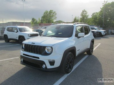 Jeep Renegade 1.0 T3 Night Eagle 120CV
