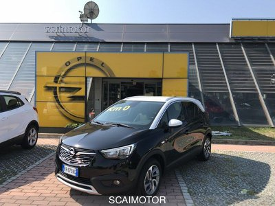 Opel Crossland X km 0 1.6 diesel 8V Start&Stop Innovation diesel Rif. 10275584