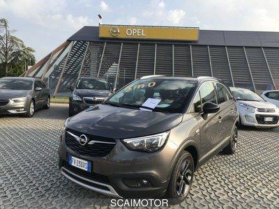 Opel Crossland X km 0 1.5 ECOTEC diesel 102 CV Start&Stop 120 Anniversary diesel Rif. 10425261