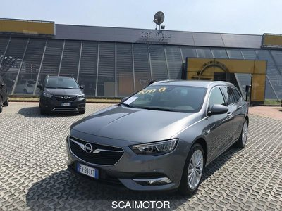 Opel Insignia km 0 2.0 CDTI S&S aut. Sports Tourer Innovation diesel Rif. 10566133