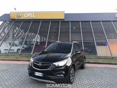 Opel Mokka usata 1.6 CDTI Ecotec 136CV 4x2 Start&Stop X Innovation diesel Rif. 11376461