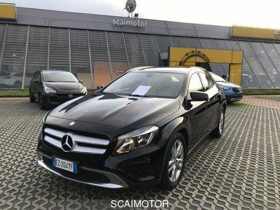 Mercedes-benz usata GLA 220 CDI Automatic Sport diesel Rif. 11383519