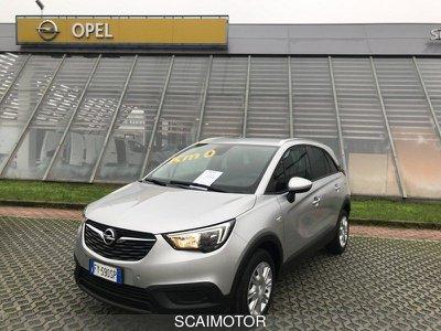 Opel Crossland X km 0 1.5 ECOTEC diesel 102 CV Start&Stop Advance diesel Rif. 11647100