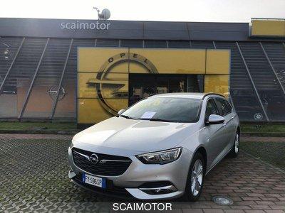 Opel Insignia km 0 1.6 CDTI 136 S&S aut.Sports Tourer Business diesel Rif. 11647104