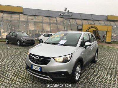 Opel Crossland X km 0 1.5 ECOTEC diesel 102 CV Start&Stop Innovation diesel Rif. 11647102