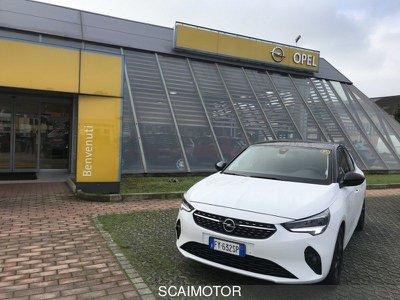 Opel Corsa km 0 1.2 Elegance a benzina Rif. 11647095
