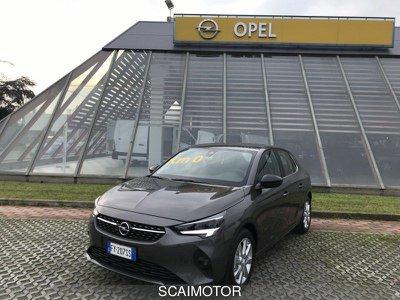 Opel Corsa km 0 1.2 100 CV Elegance a benzina Rif. 11755102