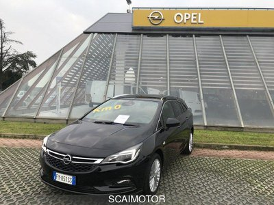 Opel Astra km 0 1.6 CDTi 136CV aut. Sports Tourer Innovation diesel Rif. 11881495