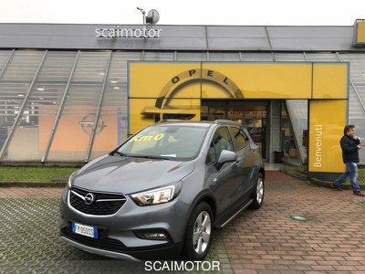 Opel Mokka km 0 X 1.4 Turbo Ecotec 120CV 4x2 Start&Stop Advance a benzina Rif. 12187331