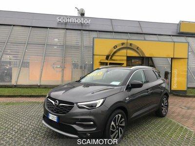 Opel km 0 1.5 diesel Ecotec Start&Stop aut. Ultimate diesel Rif. 12187319