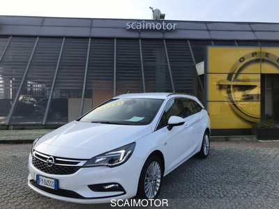 Opel Astra km 0 1.6 CDTi 136CV aut. Sports Tourer Innovation diesel Rif. 11881496