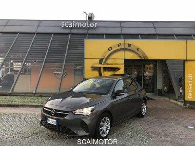 Opel Corsa km 0 1.2 100 CV Edition a benzina Rif. 11881500