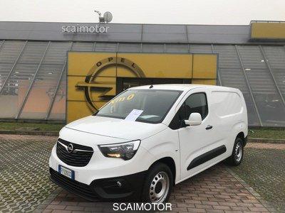 Opel Combo km 0 Cargo 1.6 Diesel 100CV S&S PL-TN-DC 850kg diesel Rif. 11984196