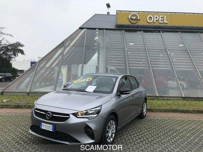 Opel Corsa km 0 1.2 Edition a benzina Rif. 11984198