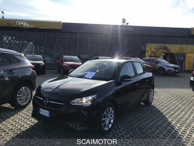 Opel Corsa km 0 1.2 Edition a benzina Rif. 11984197