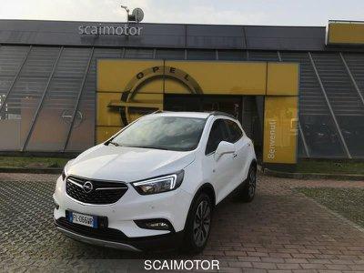 Opel Mokka usata 1.6 CDTI Ecotec 136CV 4x2 aut. X Innovation diesel Rif. 12187332