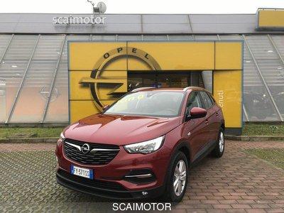 Opel km 0 Diesel 1.5 ecotec Advance s&s 130cv diesel Rif. 12187315