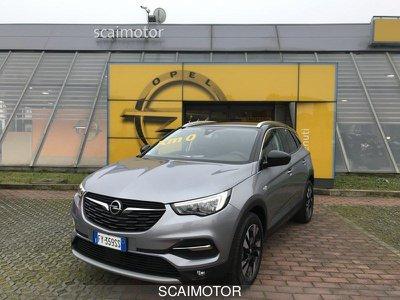 Opel km 0 1.5 diesel Ecotec Start&Stop 120 Anniversary diesel Rif. 12187318