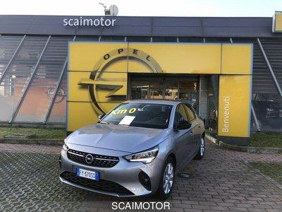 Opel Corsa km 0 1.2 Elegance a benzina Rif. 12143929