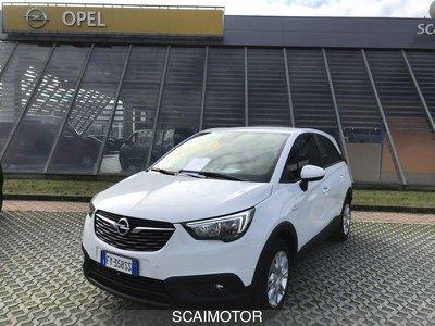 Opel Crossland X km 0 1.2 Turbo 12V 110 CV Start&Stop Advance a benzina Rif. 12187309