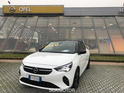 Opel Corsa km 0 1.2 Elegance a benzina Rif. 12143928