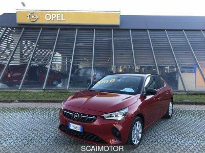 Opel Corsa km 0 1.2 100 CV Elegance a benzina Rif. 12143931
