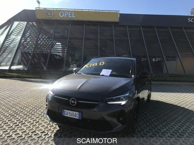 Opel Corsa km 0 1.5 100 CV GS Line diesel Rif. 12178771