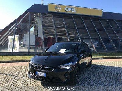 Opel Corsa km 0 1.5 100 CV GS Line diesel Rif. 12178772