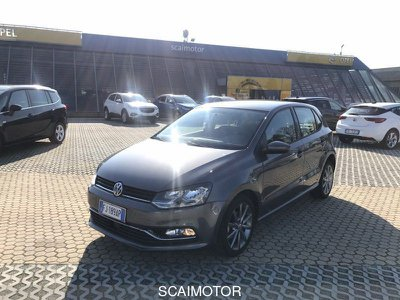 Volkswagen usata 1.4 TDI 90 CV 5p. Highline BlueMotion Technology diesel Rif. 12187333