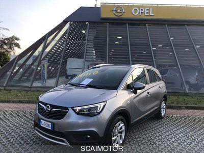 Opel Crossland X km 0 1.2 12V Start&Stop Innovation a benzina Rif. 12187314