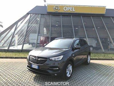 Opel km 0 1.5 diesel Ecotec Start&Stop Advance diesel Rif. 12187321