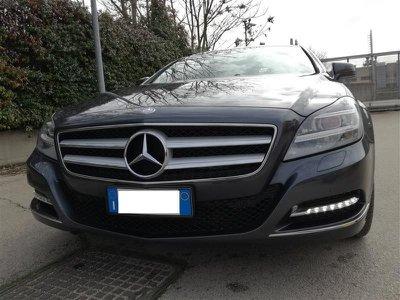 Mercedes-Benz CLS  Usata