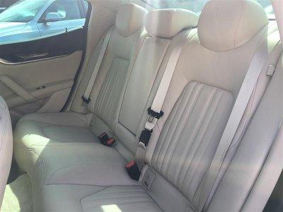 Maserati Ghibli  Usata