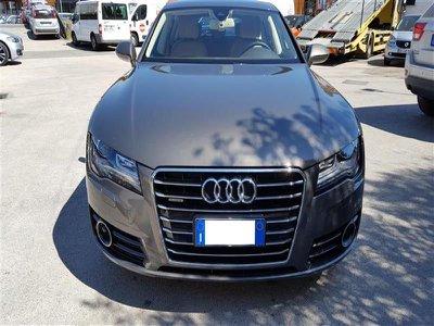 Audi A7  Usata