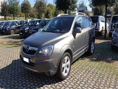 Opel Antara  Usata