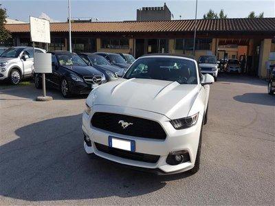 Ford Mustang  Usata