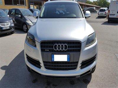 Audi Q7  Usata