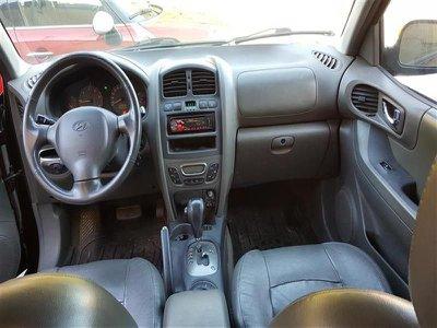 Hyundai Santa Fe  Usata