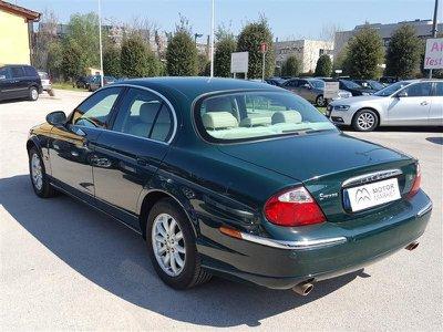 Jaguar S-Type  Usata