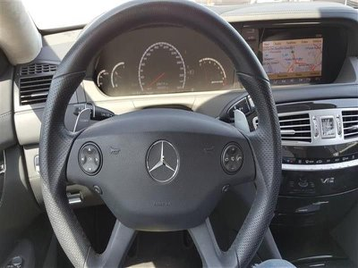 Mercedes-Benz Classe CL  Usata