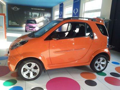 Martin Motors Bubble  Usata