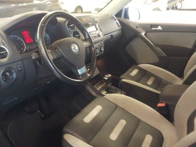 Volkswagen Tiguan  Usata