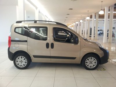 Citroën Nemo  Usata