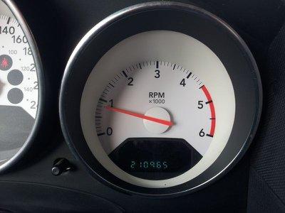 Dodge Caliber  Usata