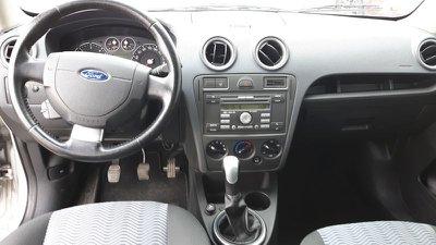 Ford Fusion  Usata