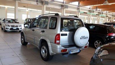 Suzuki Grand Vitara  Usata